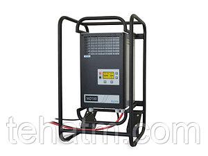 Flexis s, программируемое высокочастотное зарядное устройство тяговых батарей
