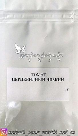 """Профессиональные семена. Томат """"Перцевидный низкий"""",20 штук ., фото 2"""