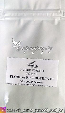 """Профессиональные семена. Томат """"Флорида F1""""10 штук ., фото 2"""