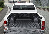 ВКЛАДЫШ В КУЗОВ Toyota Hilux Vigo., фото 1