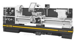 Станок токарно-винторезный STALEX C6266A/2000