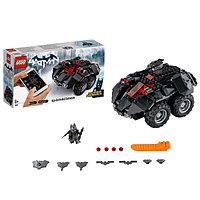 LEGO SUPER HEROES Бэтмобиль с дистанционным управлением 76112