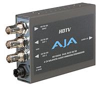 AJA HD10AMA Эмбеддер/деэмбеддер