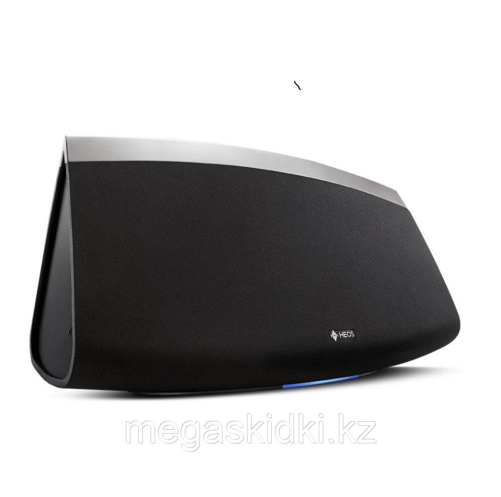 Беспроводная Hi-Fi акустика DENON HEOS 7 HS2 Черный