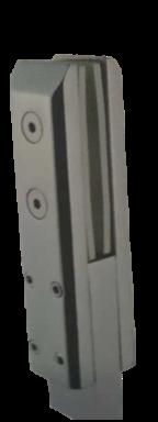 Лестничное ограждение KS-YM09 SS304 satin/mirror