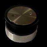 Лестничное ограждение KS-YM16 SS304 satin/mirror
