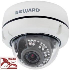 IP камера BEWARD B2720DVZ