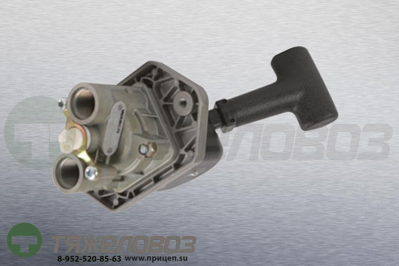 Кран ручного тормоза M 16x1.5 DAF, LAZ, Man, Iveco 9617230010