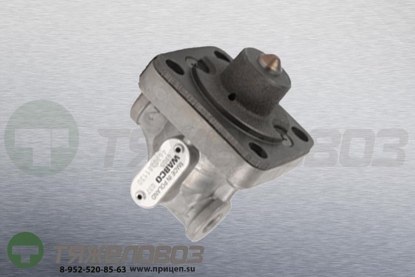 Клапан управления КПП Volvo F16/FH16 4630281130