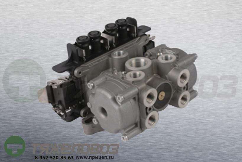 Блок управления ABS 4S/3M 2S/2M SСANIA, DAF, Frauhauf 4005000810