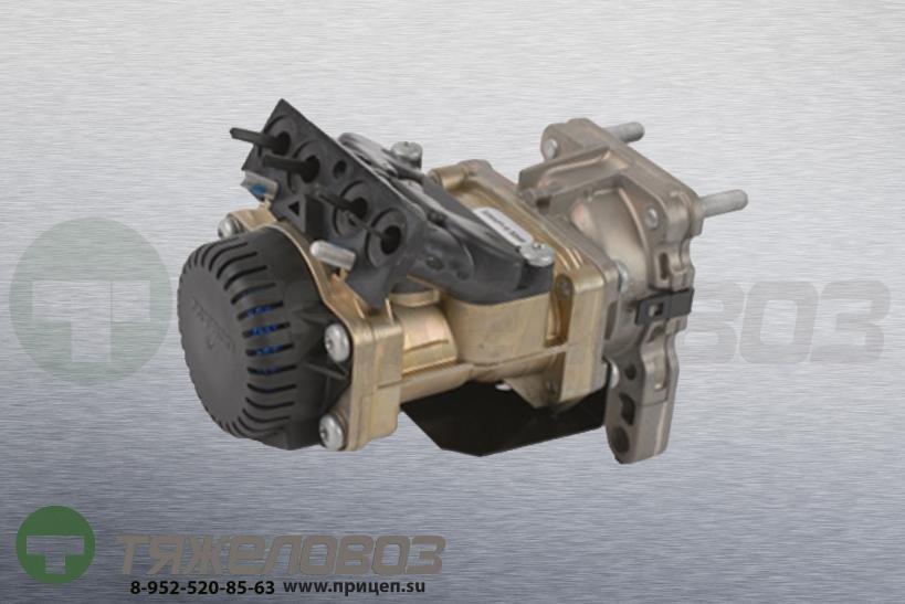 Кран тормозной DAF, RVI 4614945020