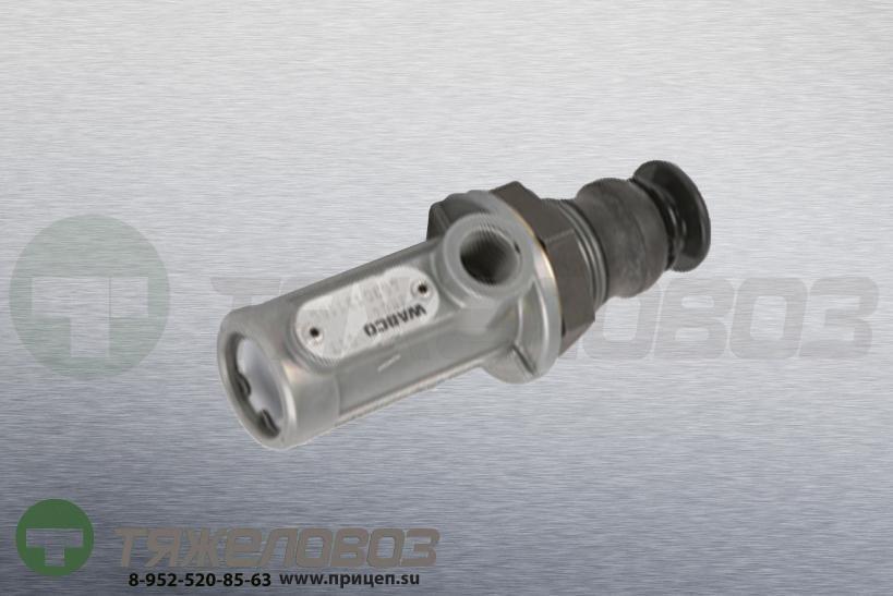 Клапан 3-х ходовой магистральный MB, MAN, DAF, IVECO 4630131160