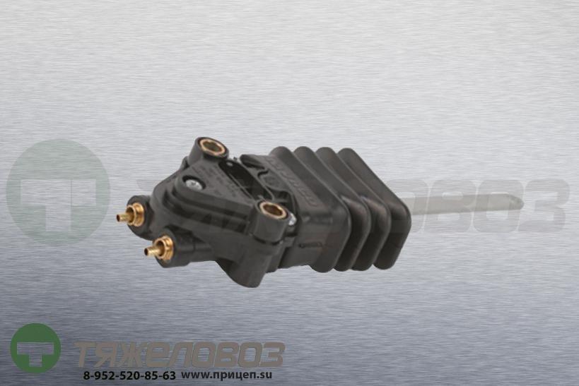 Кран уровня пола кабины MAN, DAF, RVI, Iveco 4640070130