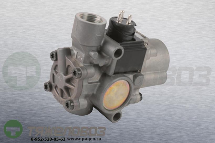 Клапан магнитный ABS DAF, IVECO, MAN 4721950090