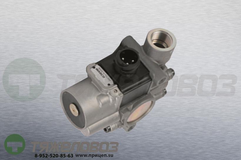 Клапан магнитный ABS Scania, Iveco, MAZ 4721950180