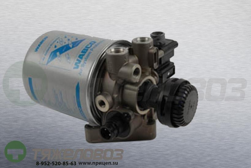 Осушитель воздуха с электр.управлением 13 bar,с регулятором и подогревом Volvo 4324251010