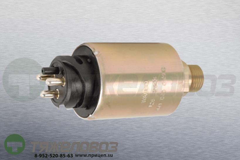 Датчик давления воздуха в пневмоподушке 10 bar MB, Iveco 4410400030