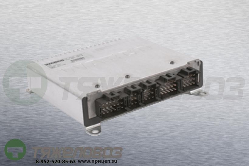 Блок управления ABS 24V KAMAZ, MAZ, ЛИАЗ 4460034030