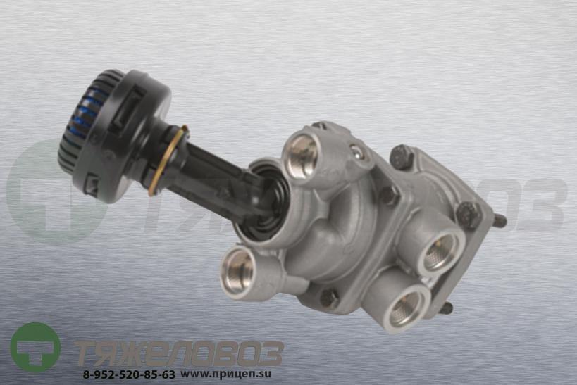 Клапан главный тормозной MB, DAF, Iveco 4613152630