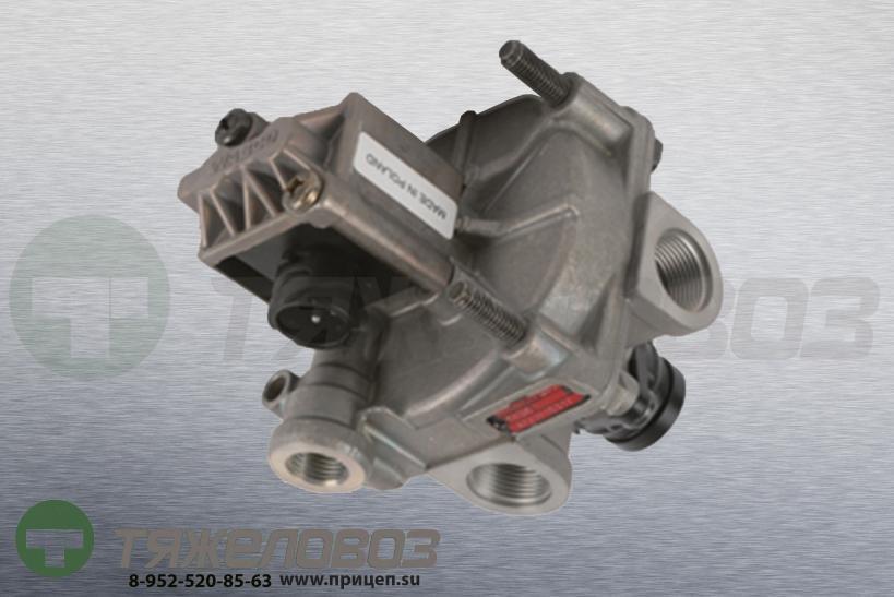 Клапан ABS тормозной электромагнитный Pmax.=10 BAR Schmitz, Neoplan, RENAULT 4721950310