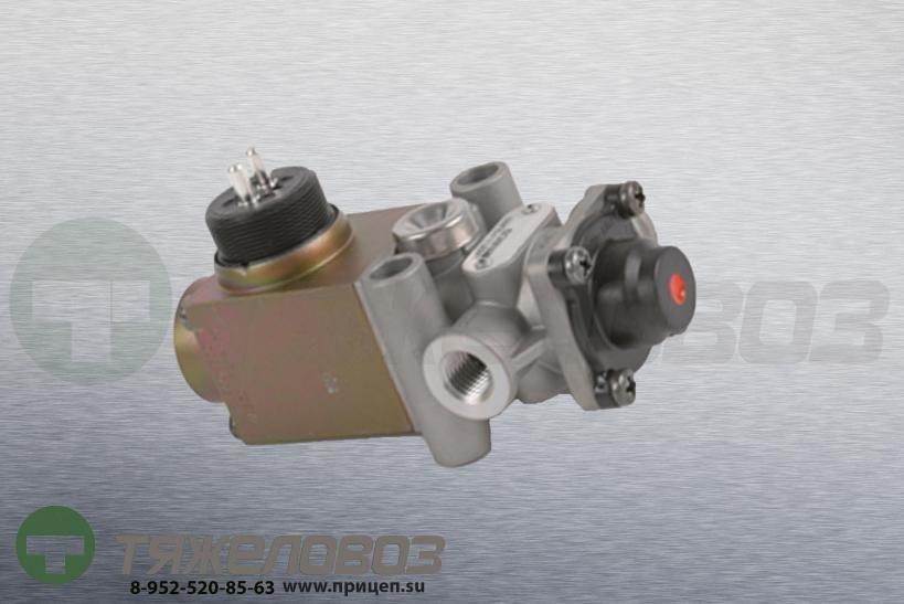 Магнитный клапан ABS DAF, IVECO, MAN, Scania, VOLVO, MAN 4722500000