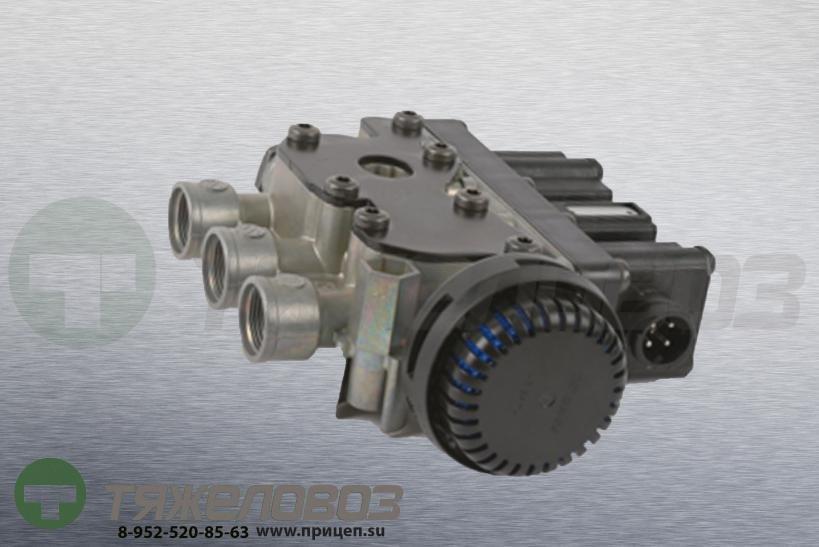 Клапан магнитный ECAS M22x1.5 MAN, DAF, Krone, Kogel, Schmitz 4728800300