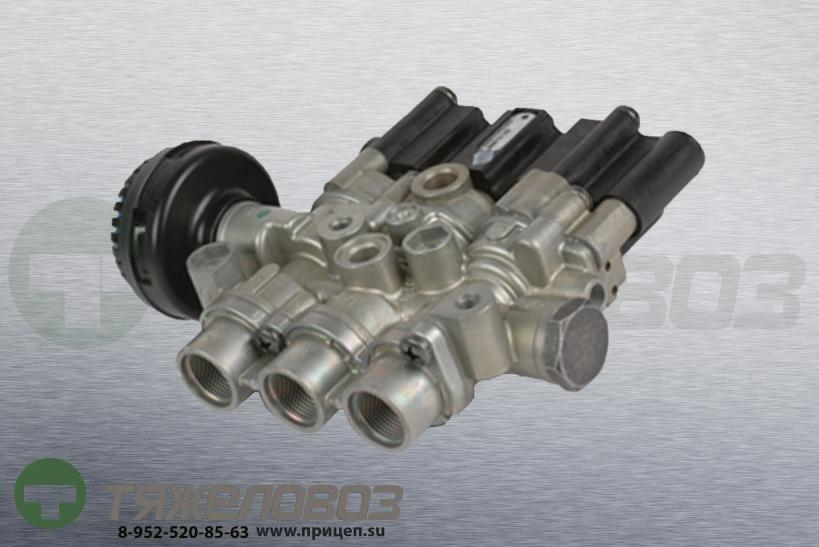 Магнитный клапан ECAS M22x1.5 MAN, DAF, RVI, Iveco, PAZ, Volzanin 4729000530
