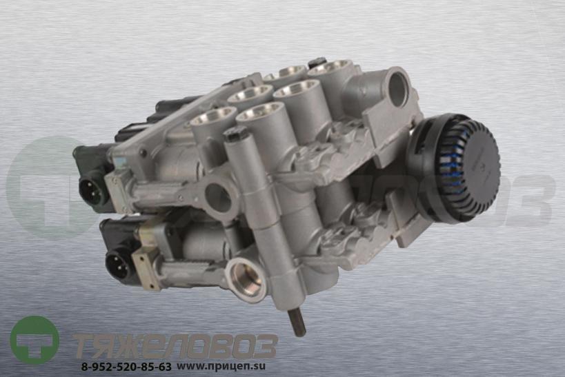 Магнитный клапан ECAS DAF, MAN, Scania 4729051110