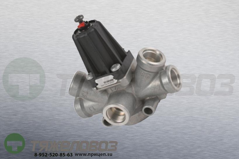 Клапан ограничения давления DAF 4750104000
