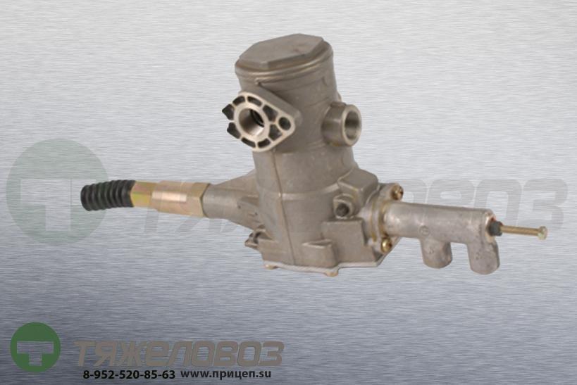 Регулятор тормозных сил пневматический DAF, Iveco, прицепы СЗАП 4757004030