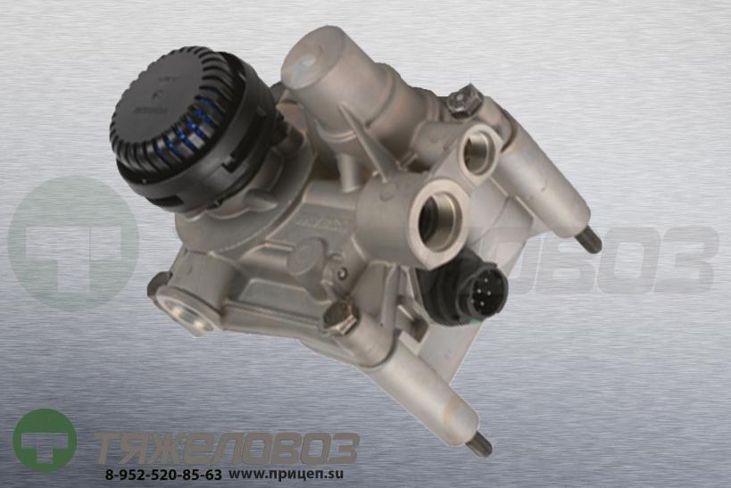 Пропорциональный ускорительный клапан EBS 10 bar MB Actros 4802020040