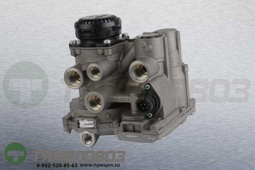 Кран управления тормозами прицепа MB, DAF, Iveco 4802040010