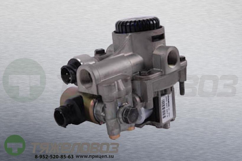 Клапан ускорительный EBS 4802070010
