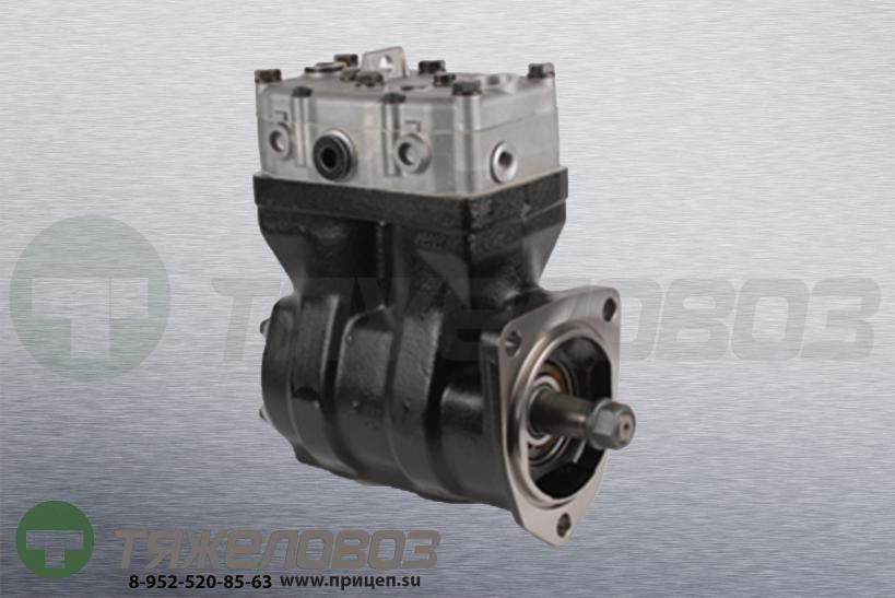 Компрессор 2-х цилиндровый RVI, VOLVO 9115051500