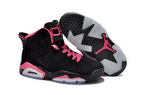 Баскетбольные кроссовки Nike Air Jordan 6 Retro, фото 3