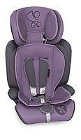 Автокресло Lorelli Maranello Группа 1/2/3 (9-25-36 кг) Фиолетовый / Violet 1450