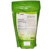 Квиноа (кинва, киноа, лебеда)  - Quinoa, органический цельный злак, 454 г, фото 2