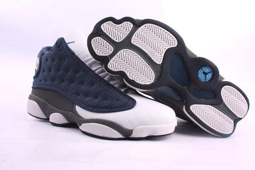 Nike Air Jordan 13  баскетбольные кроссовки