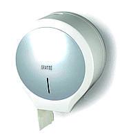 Диспенсер для туалетной бумаги GRATTE T-200 (Ch), фото 1