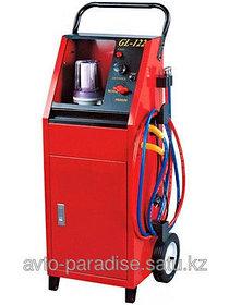 Аппараты для замены топливной и масляной системы