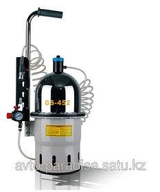 Аппараты для замены тормозной жидкости