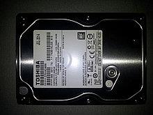 Toshiba DT01ACA050 HDD 500Gb