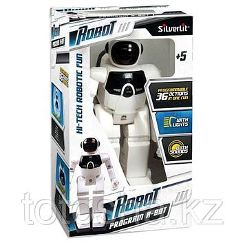 Silverlit Робот программируемый PROGRAMME-A-BOT ( 36 программ )