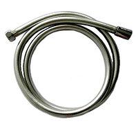 Душевой шланг Bravat P7231N-1-RUS  ПВХ 200см с защитой от перекручивания, фото 1