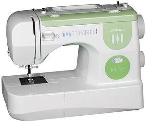 Швейная машина JAGUAR RX-180