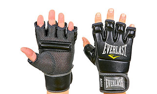 Перчатки для мма и единоборств