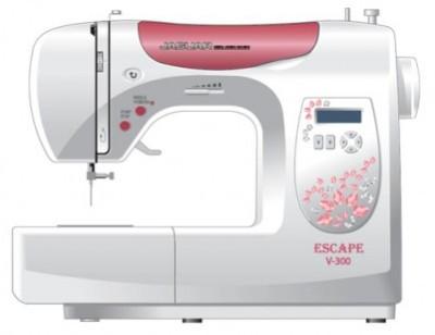 Швейная машина JAGUAR V-300.