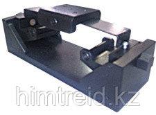 Приспособление к прессу для испытания на изгиб образцов-балочек 40х40х160 мм по ГОСТ 23789-79