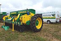Сеялка зерновая прямого посева HARVEST No-Till 3,6