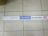 Алюминиевый сварочный пруток ER 4043 д.2,4мм (AlSi5) пр-во Канада